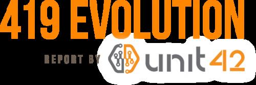 419 evolution unit 42