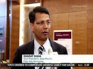 sharat_singapore video