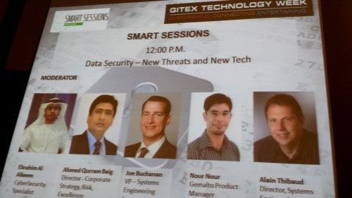 Gitext 2014 Smart Sessions October 13 one
