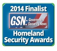 2014 AWARDS EMBLEM Finalist