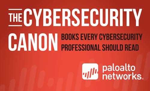 PAN_BlogHeader_Cybersecurity Canon