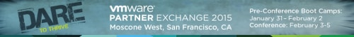 vmware partner exchange