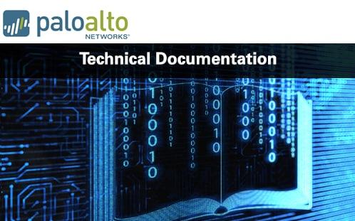 tech doc updated