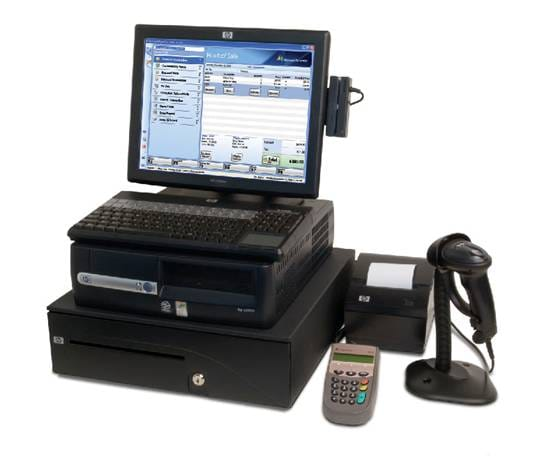 ERPLY Point of Sale Software | Retail POS System