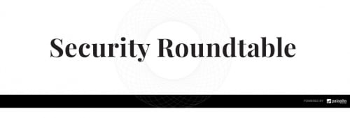 security roundtable
