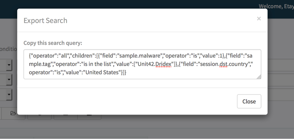 Step-By-Step: Using AutoFocus API and Postman for Automation