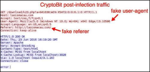 CryptoBit 7