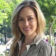 Cristina Salmastlian