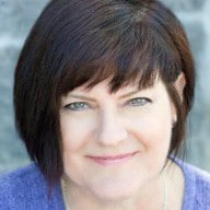 Rae Harrison