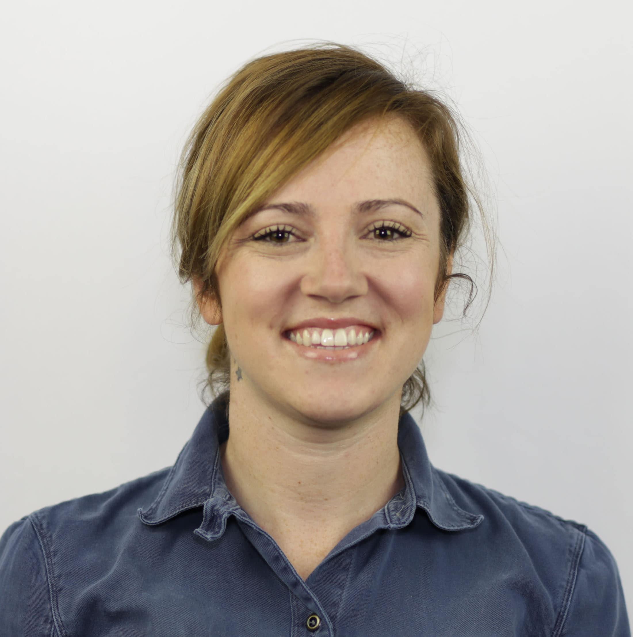 Claire Nolan