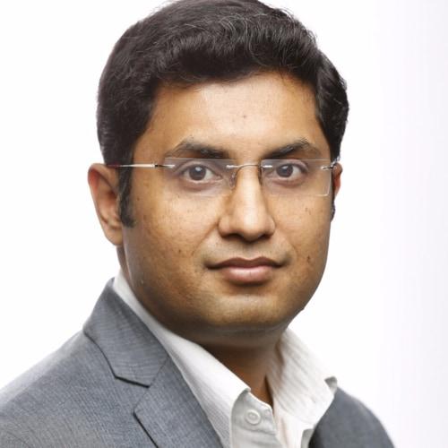 Jayant Thakre