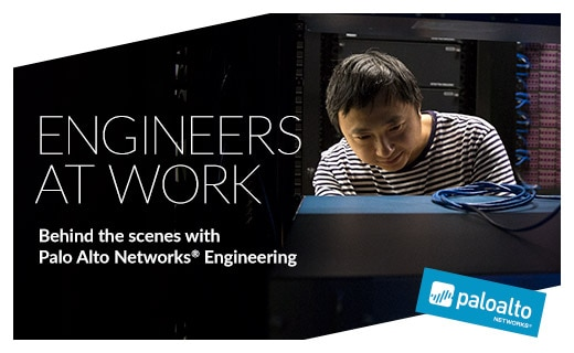 Engineers at Work: Enhancing Aperture with Elasticsearch and