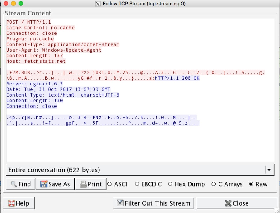 Everybody Gets One: QtBot Used to Distribute Trickbot and Locky