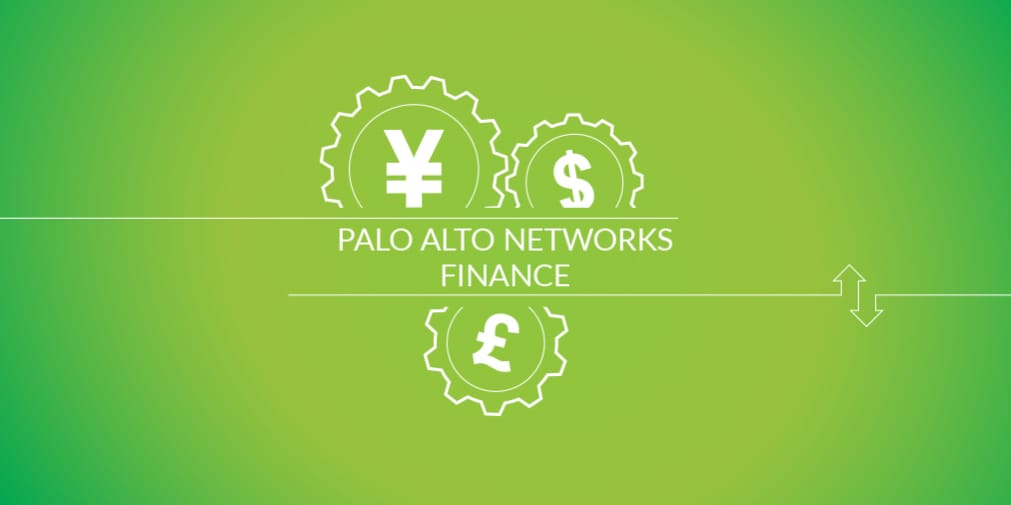 Palo Alto Networks - Finance