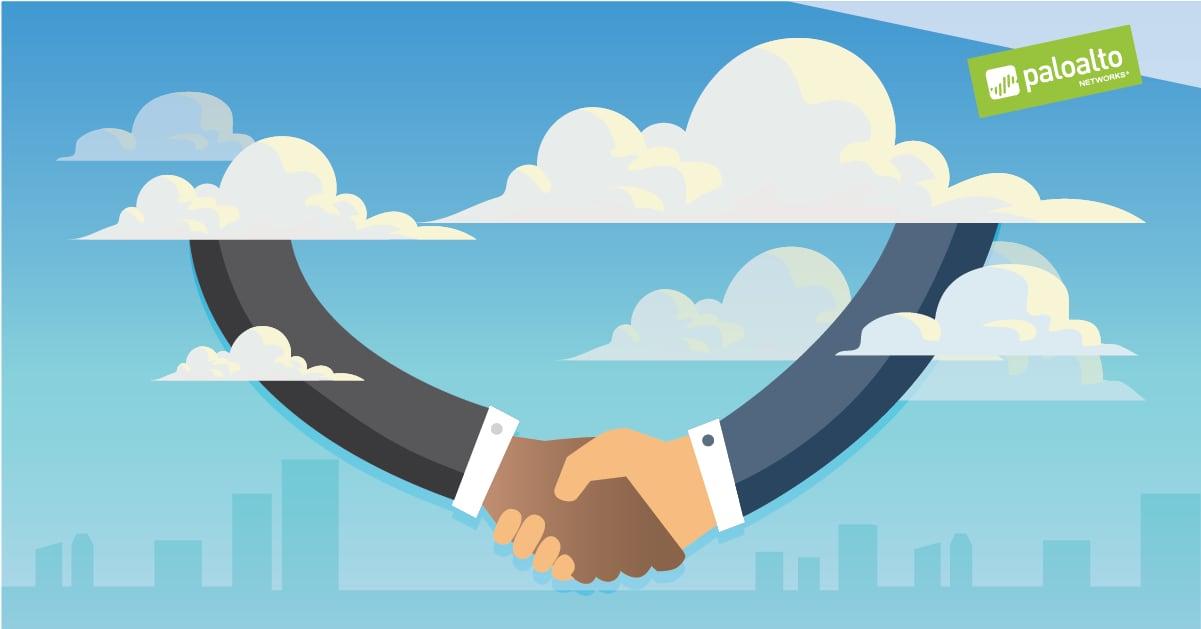Cloud services / business