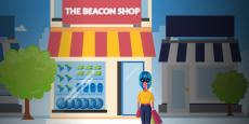 The new Beacon Shop allows users to spend Beacon Gold that they earn through completing quizzes and activities in the Beacon digital learning platform.