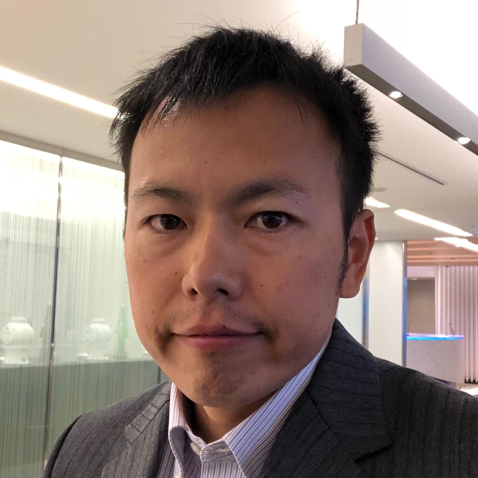Takahiro Miyazawa