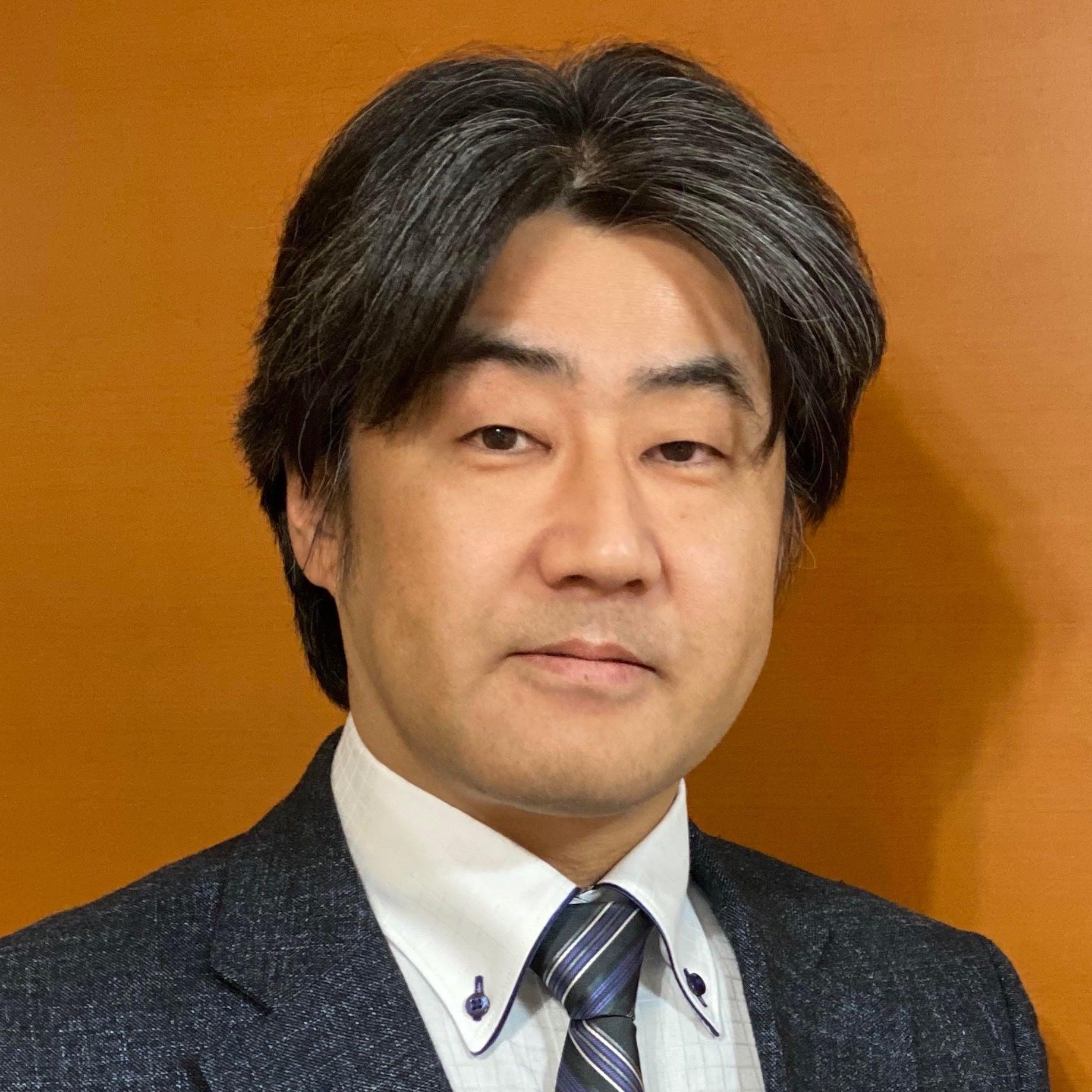 Yoji Kanazumi