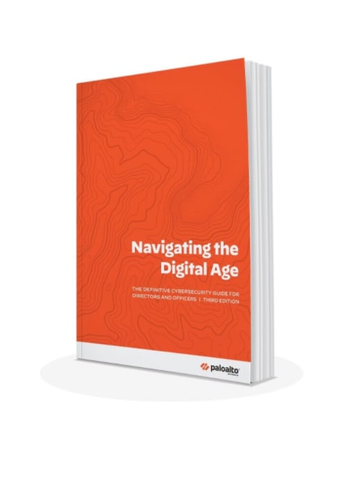 Navigating the Digital Age, Third Edition, book cover