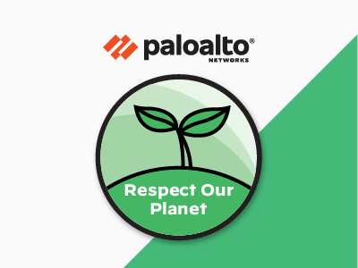 Palo Alto Networks Commits to Be Carbon Neutral by 2030