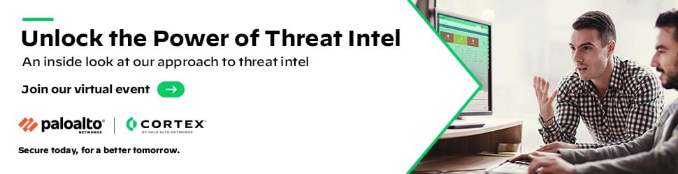 Unlock the power of threat intel photo.