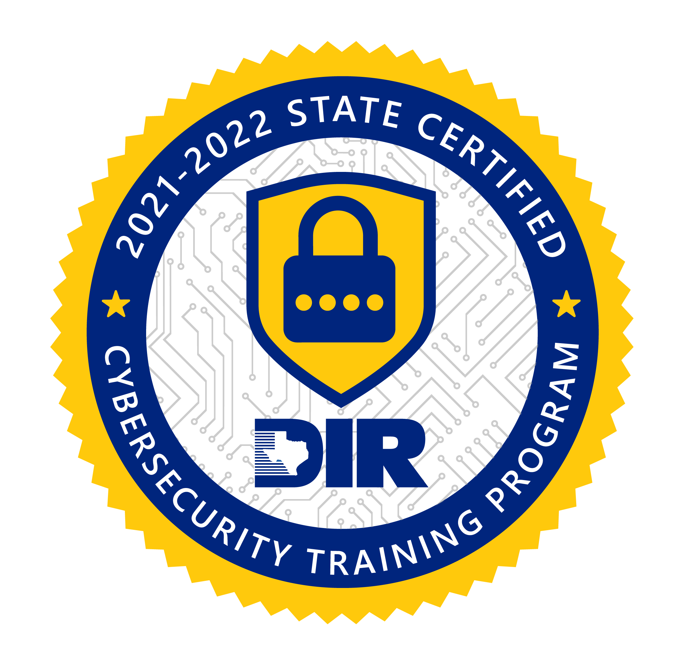 Educating the Workforce with Cybersecurity Training