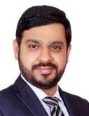 Sundareshwar Krishnamurthy