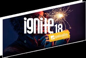 Ignite 2018