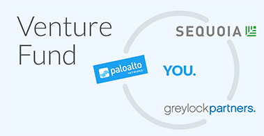 Introducing the Palo Alto Networks Venture Fund