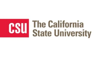 California State <br>University