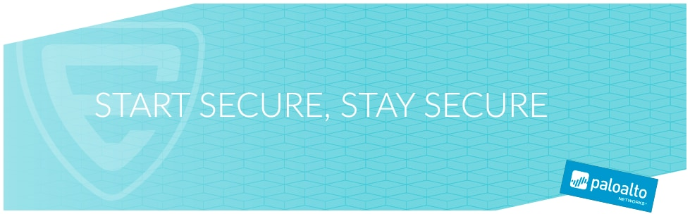 Start Secure, Stay Secure - Evident Free Trial